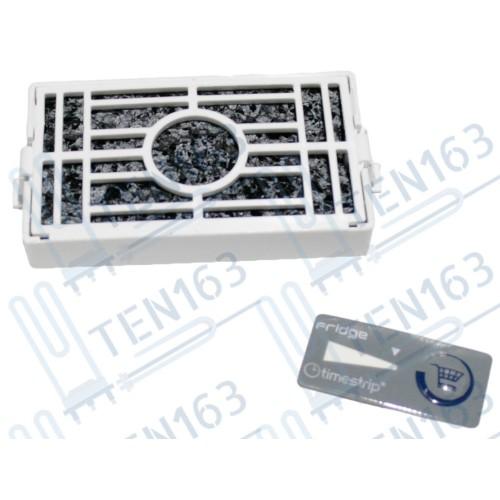 Антибактериальный фильтр Whirlpool 481248048172 C00312451