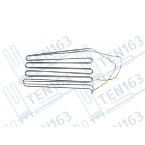 ТЭН оттайки холодильника Stinol, Indesit 150/177 Вт , длина 330mm, C00851063