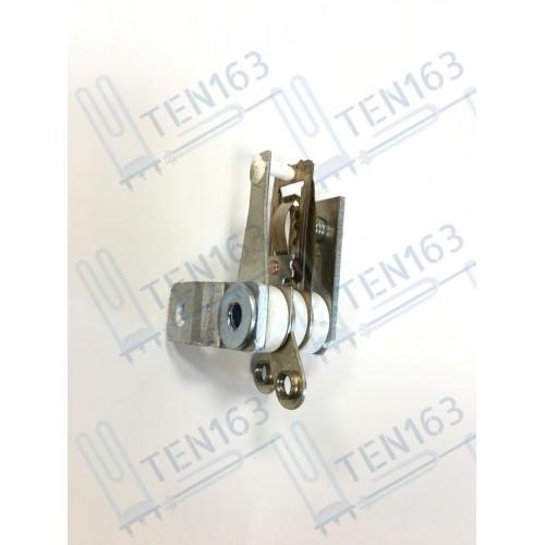 Терморегулятор к электроутюгу, настольной плиты KST 220 10A/250V T250