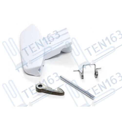 Ручка люка для стиральной машины Indesit C00116576