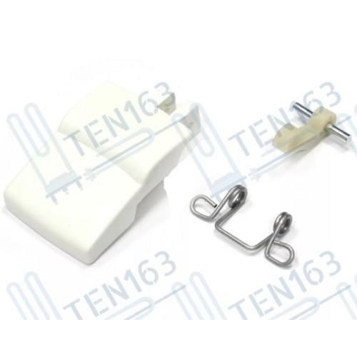 Ручка люка Для стиральной машины Whirlpool C00317378