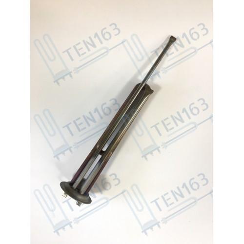 ТЭН для водонагревателя 2000 Вт, анод M6, контакты под винты