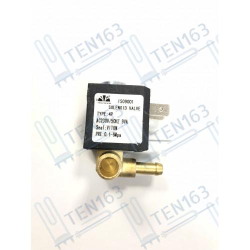 Электромагнитный клапан 0.1-6bar к парогенераторам, утюгам