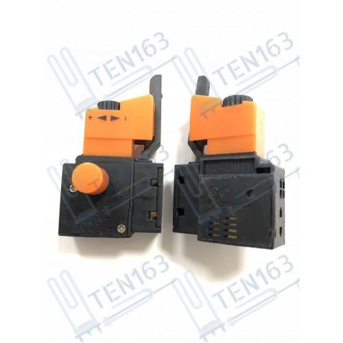 Выключатель подходит для дрели Topex, Hander 6А