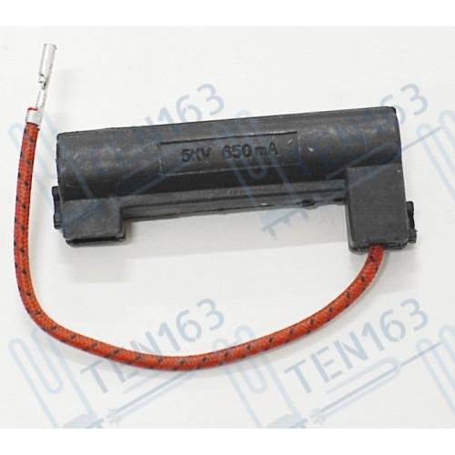 Предохранитель для микроволновки 650mA 5kv