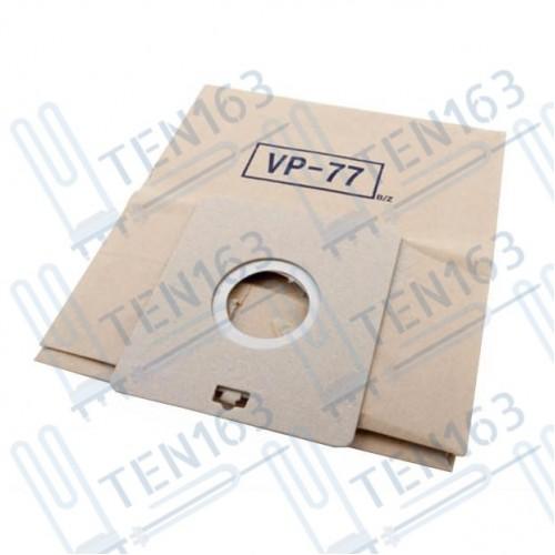 Мешок для пылесоса одноразовый Samsung DJ74-10123F, VAC202SA