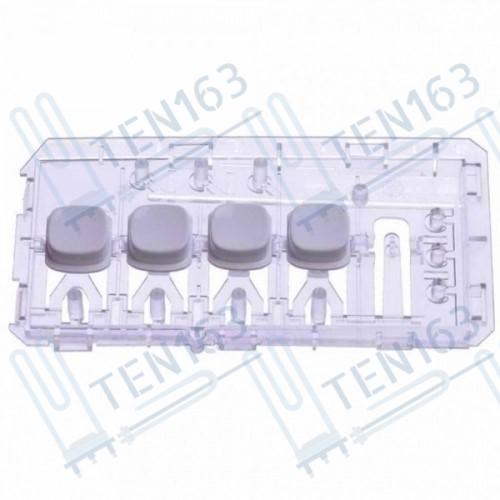 Накладка, блок кнопок для стиральной машины Beko 2867700400