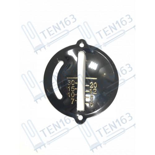 Пластина регулятора стежка для швейной машины HA-1-54