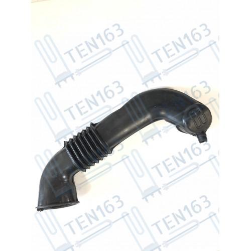 Патрубок дозатора стиральной машины Haier 0020300171