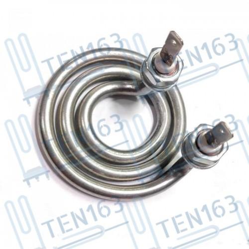 ТЭН для дистиллятора 2000 Вт D72 мм