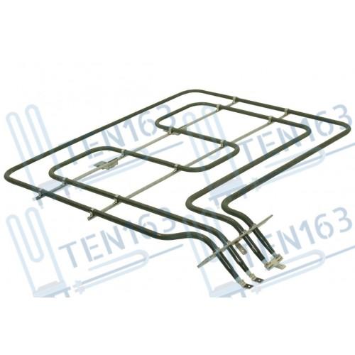 ТЭН для плиты Beko 262900064 1100+1100W