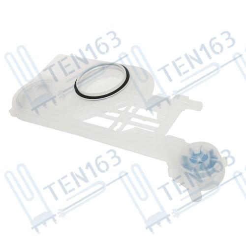 Гидрозатвор с турбиной к посудомоечной машине Indesit, Ariston C00256546