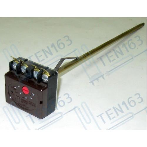 Термостат стержневой TMS 70°С/90°С 300 20A для водонагревателя
