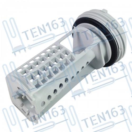 Фильтр сливного насоса для стиральной машины Samsung DC97-15695A