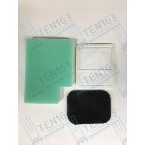 Комплект фильтров для пылесоса LG Elektronics