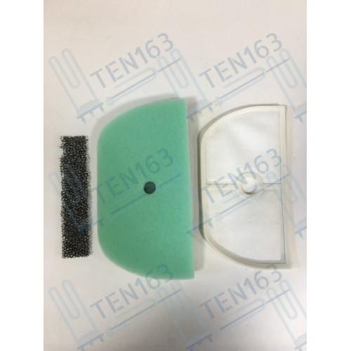 Комплект фильтров к пылесосам LG Elektronics для серий Ellipse Cyclone
