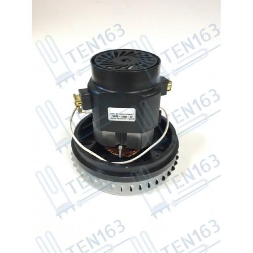 Мотор для пылесоса YDC-11 1400 Вт, моющий, H145, h49 Ф144