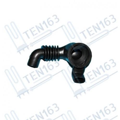 Патрубок для стиральной машины Bosch Maxx 4 Maxx 5, Maxx 6 Logixx Siemens