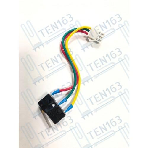 Микровыключатель для газовой колонки 3 провода