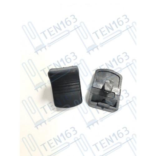 Клавиша выключателя для перфоратора Makita 9555-9558