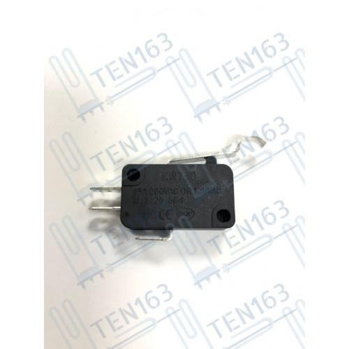 Микровыключатель для электропил, автомоек китайского и импортного производства