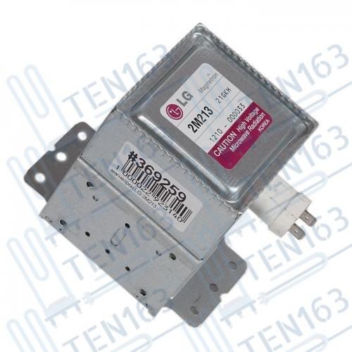 Магнетрон для микроволновой печи LG 2M213-21 700W