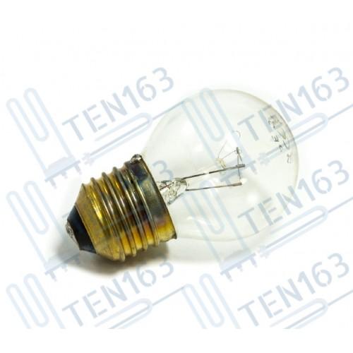 Лампочка для духовки, холодильника E27 40W 300*