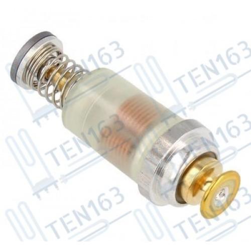 Электромагнитный клапан газовой плиты 11мм Smeg 812750026 Y0205