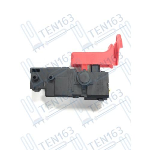 Выключатель для перфоратора BOSCH GBH 2-26 1617200500