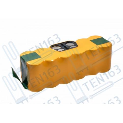 Аккумулятор для робота-пылесоса iRobot Roomba 500/510/530/560/780
