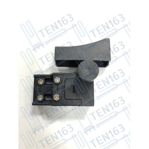 Выключатель для рубанка Интерскол Р-11С, Р-82ТС