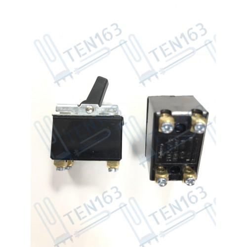 Выключатель для болгарки УШМ Ferm 125, Электромаш