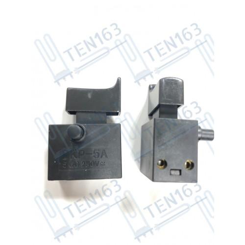 Выключатель-бочонок малый DKP-5A