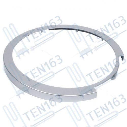 Внешнее обрамление загрузочного люка для стиральной машины Bosch, Siemens 673907