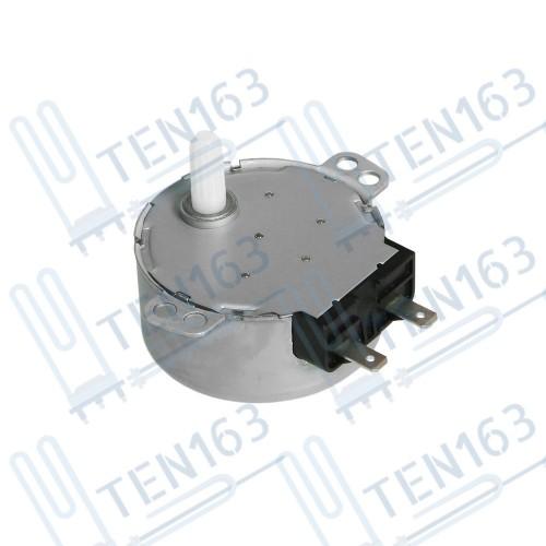 Мотор водораспределителя посудомоечной машины Bosch 611329