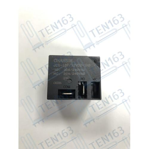Реле JQX-16f/12VDC-1HS