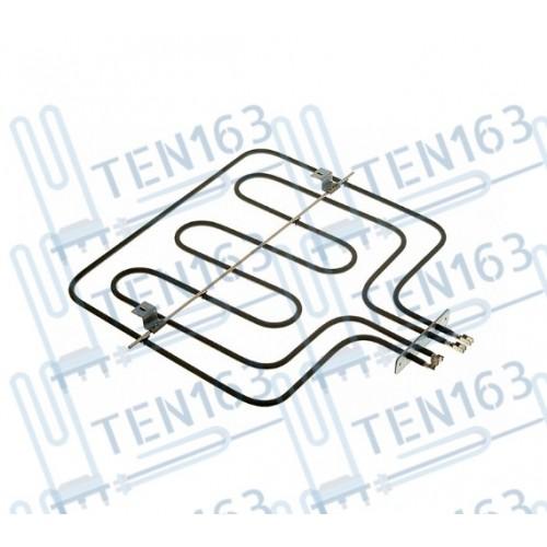 ТЭН Гриля для духовки Electrolux, Zanussi, AEG 800 Вт+1750 Вт 3570355010
