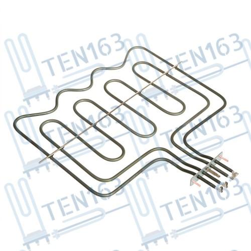 ТЭН Гриля для духовки Electrolux, Zanussi, AEG 1000 Вт + 1900 Вт 3302443035