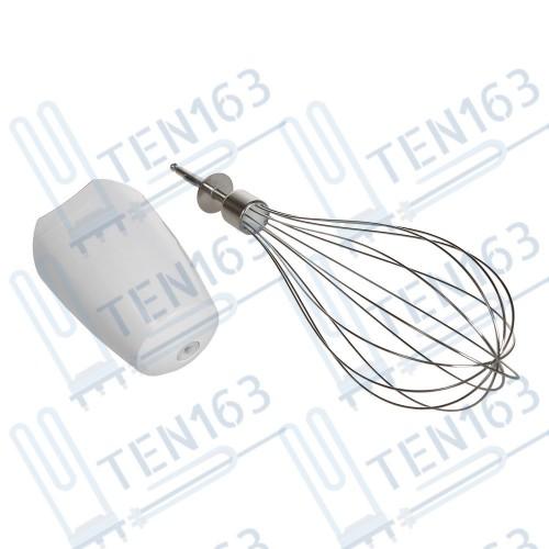 Венчик с редуктором в сборе 7050148+4189652 для блендера Multiquick 7 тип 4130, 4191
