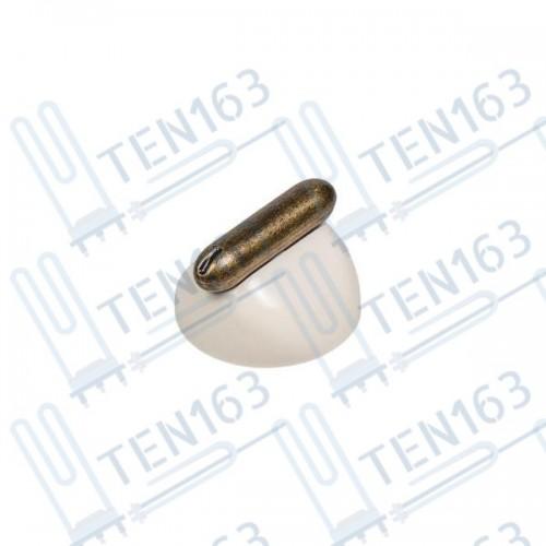 Ручка управления для варочной поверхности Ariston, Indesit C00119143 Original