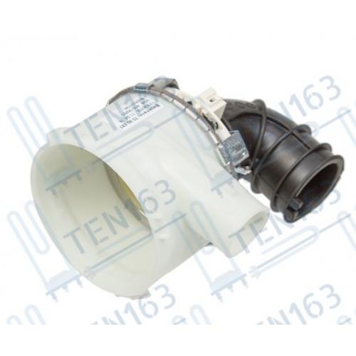 ТЭН для посудомоечной машины Indesit, Ariston 1800 Вт C00520796