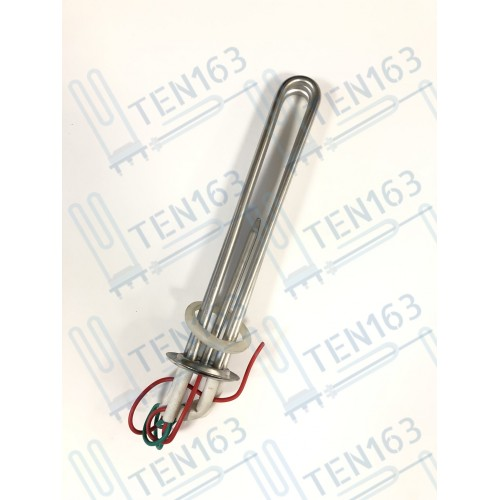 ТЭН для водонагревателя 6000 Вт 380v