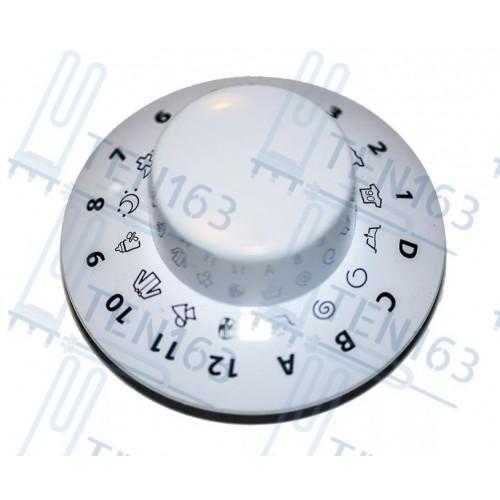Ручка переключения программ для стиральной машины Ariston, Indesit C00513048