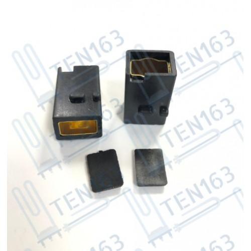 Щеткодержатели для пилы Интерскол ДП-1600/1900 2шт