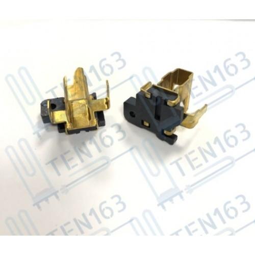Щеткодержатели для дисковой пилы Интерскол ДП-190/1600 2шт
