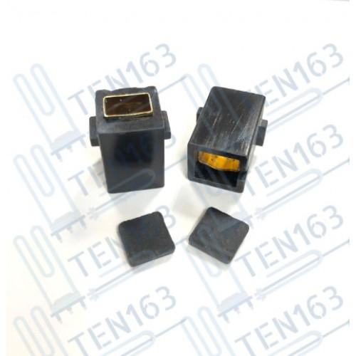 Щеткодержатели для дрели Интерскол Д-1050 2шт