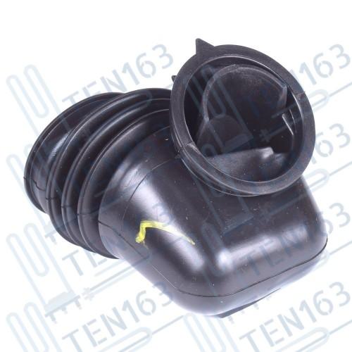Патрубок для стиральной машины Electrolux, Zanussi, AEG 1321068007