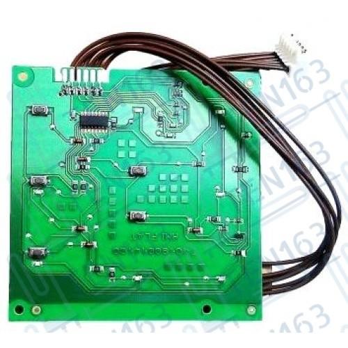 Электронная плата управления для водонагревателя Ariston ABS VLS PW VELIS 65151234