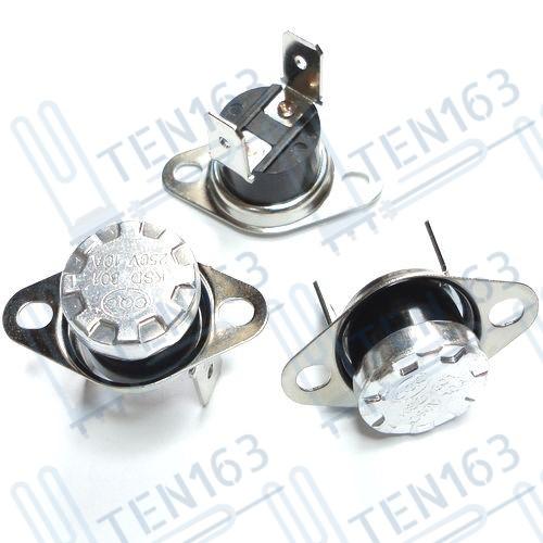 Термодатчик KSD 302 16A 130 градусов 250V
