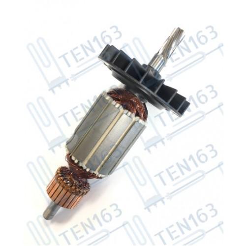 Якорь для перфоратора BOSCH GBH 2-26, 2-24D укороченный